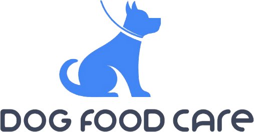 dog-food-care-logo-white-background