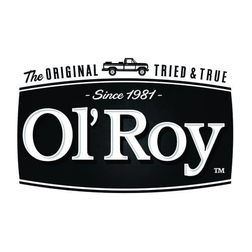 Ol Roy Logo