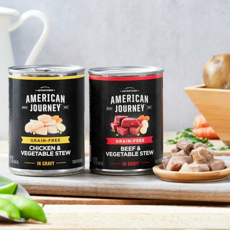 American Journey Cans