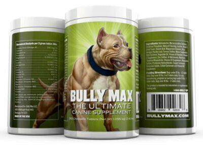 Bully Max Dog Food