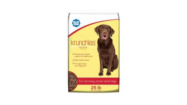 blue seal dog food review