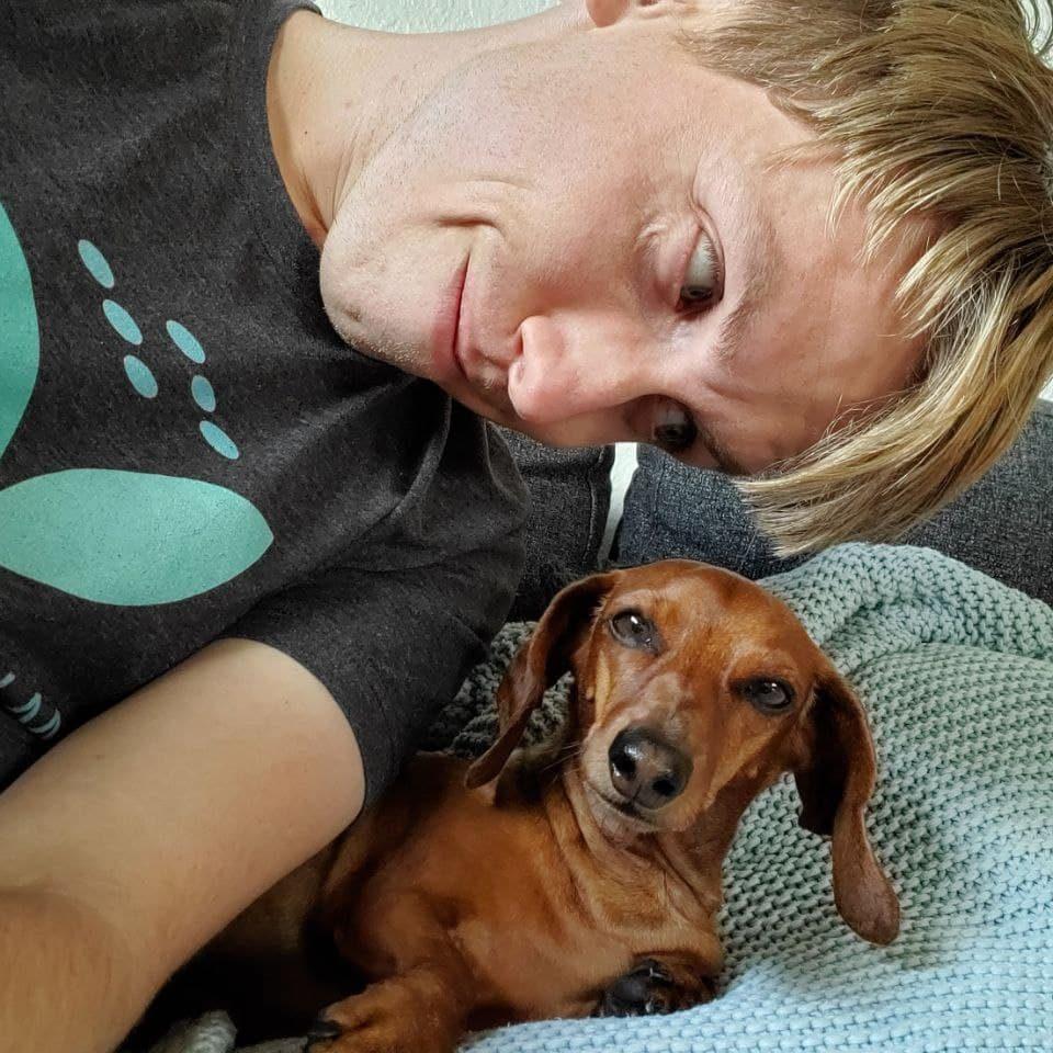 daniel wagner dog food care bio